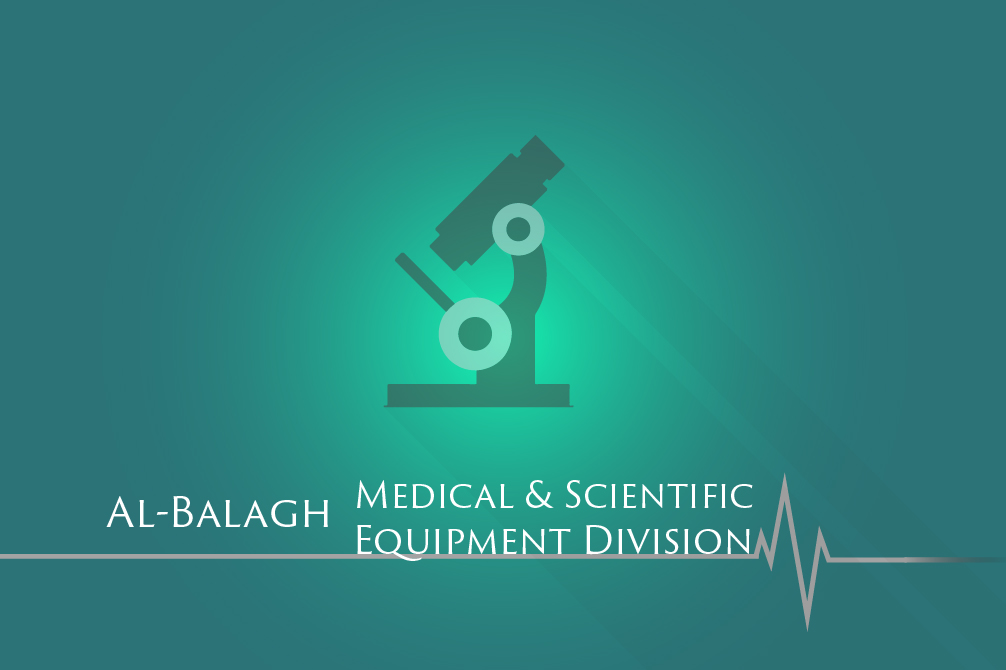 Medical & Scientific Equipment Division - Al-Balagh Blog